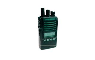 VX-354 UHF 400-470 Walki profesional con bater�a FNBV96LI y VAC 10
